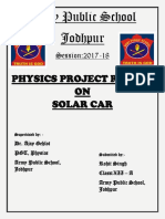 Rohit's Investigatory Project.docx Physics