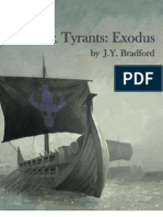 Exiles & Tyrants