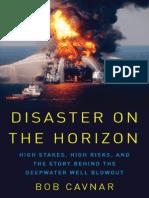 Disaster on the Horizon Excerpt