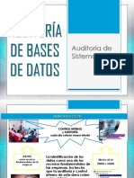 Auditoria de Bases de Datos1.Ppt