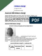 169351854 Hijama Cupping Treatment Points PDF