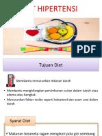 Kunjungan 3 (Ujian Penkes Diet & Terapi Hipertensi)