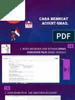 Cara Membuat Acount Gmail.ppt