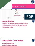 3. Diode Circuit Models.pdf