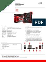 b350m Gaming Pro