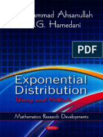 [Mathematics Research Developments] M. Ahsanullah, G. G. Hamedani - Exponential Distribution_ Theory and Methods (Mathematics Research Developments)   (2011, Nova Science Pub Inc).pdf