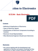 1. Introduction to Electronics.pptx