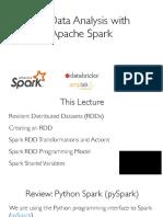 Big data _spark