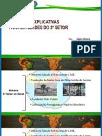 Apresentação - Notas Explicativas - 3º SETOR (3)