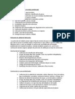 Protocolo instalacion prefabricados