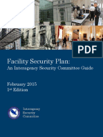 ISC Facility Security Plan Guide 2015 508