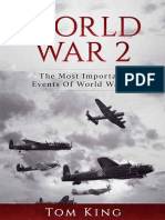 WorldWarII - the most imortant events