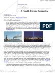 9-11 – A Fourth Turning Perspective - The Burning Platform