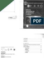 Conflictos-resolucion-metodos Manejo Alternativo de Resolución de Confictos