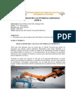 Aplicaciones Del Calculo Vectorial en La Robotica