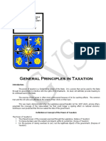 03 Certain Doctrines in Taxation
