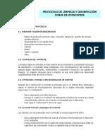PROCOTOLO LIMPIEZA Y DESINFECCIÓN CONOS OTOSCOPIO.docx