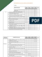 PEMETAAN KD SEMESTER II KLS IV.docx