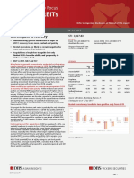 170726 Insights Patchy Recovery for Singapore Industrial Reits