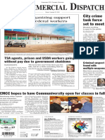 Commercial Dispatch eEdition 1-25-19