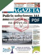 [VIPS] A GAZETA 19.01