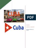 CUBA Manual de Viajero