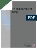 Clc Project Report