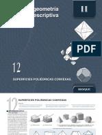 12. Superficies Poliedricas Convexas