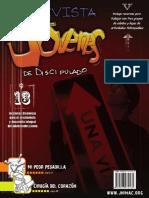 Revista Jovenes 3 - Complete