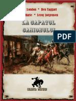 La capatul canionului (culegere de povestiri) [WEST].doc