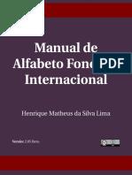 Manual de Alfabeto Fonético Internacional - HMSLIMA - 2.05 Beta.pdf