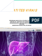 Hepatites Virais Celia