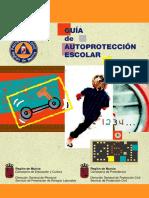 GuiadeAutoproteccionEscolar Murcia