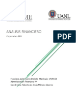 ANalisis Financiero Geo