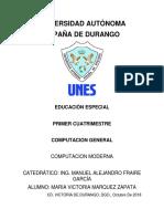 Revisado María José García Pérez