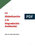 la globalización y la degradación ambiental