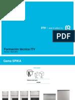 Itv - Formacion Tecnica Spika 2017 Febrero