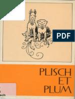 Busch Guilielm Plisch Et Plum