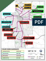 Syracuse Supplemental Sidewalk Snow Removal Pilot Map 1.25.19