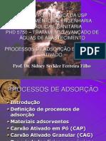 Aulas 7 e 8 - Processos de Adsorção.ppt