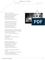 WONDERWALL - Oasis - LETRAS.COM.pdf