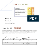 Easy Jazz Riffs.pdf