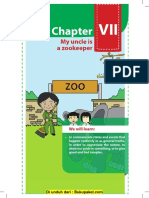Chapter 7 My Uncle is a Zookeeper