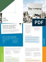 Linkedin Company Pages Guide Us En