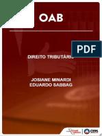 200268simulado II Oab Dir Trib Gabarito (1)
