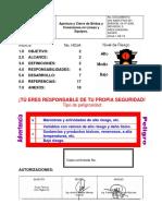 Apertura y Cierre de Bridas y Conexiones en Líneas y Equipos.pdf