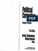 - Political Corruption. Concepts and Contexts, 3ed (2001)-1Heidenheimer & Johnston