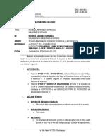 1.- Informe N°04