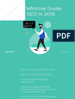 Backlinko SEO This Year Guide