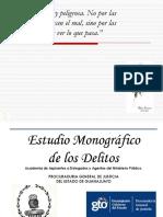 ESTUDIO MONOGRAFICO PRESENTACION FINAL PARA 3A GENERACION.pps